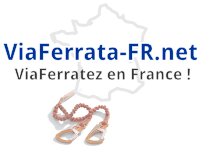 Viaferrata-FR.net: Viaferratez en France!