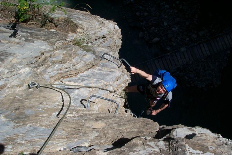 Les Gorges de la Durance: argentiere05.jpg