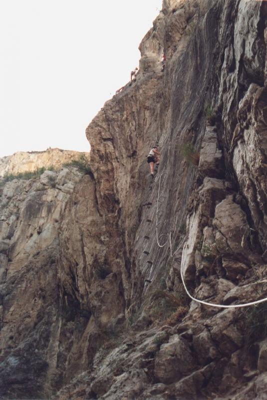 Les Gorges de la Durance: argentiere10.jpg