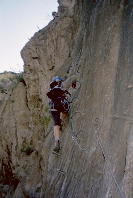 Les Gorges de la Durance: argentiere12.jpg