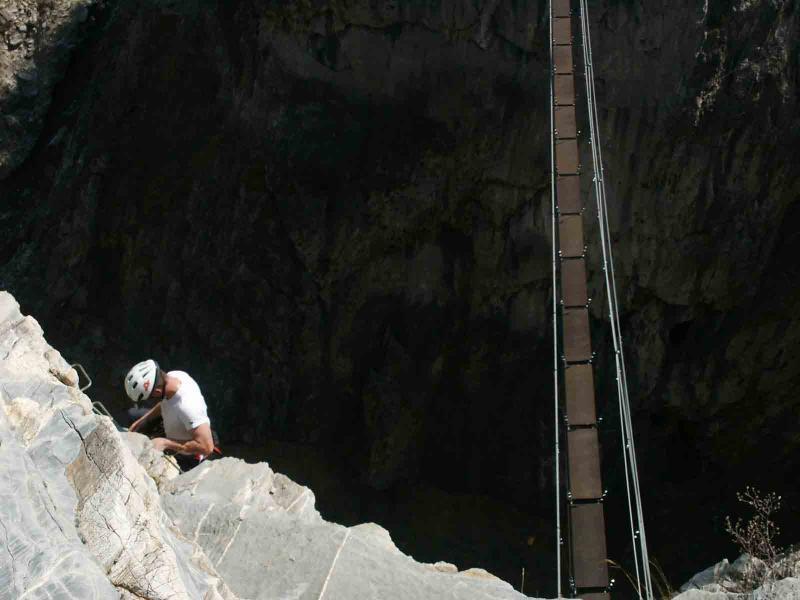 Les Gorges de la Durance: argentiere19.jpg