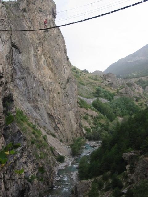 Les Gorges de la Durance: argentiere23.jpg