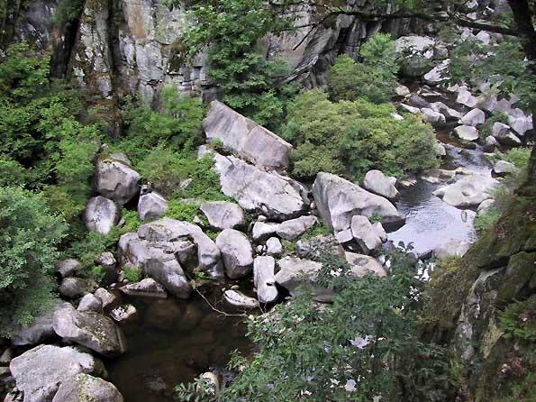 La via ferrata du bois des Baltuergues: baltuergues13.jpg