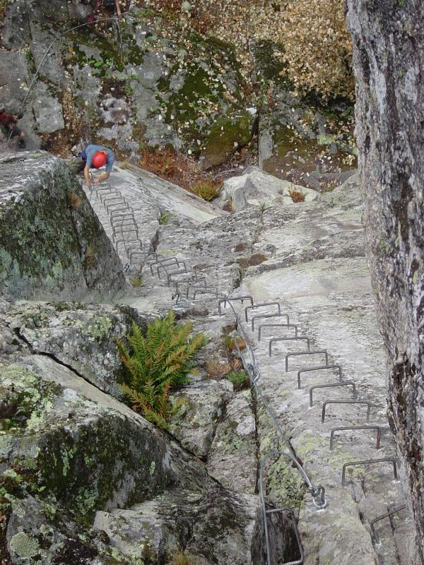 La via ferrata du bois des Baltuergues: baltuergues19.jpg