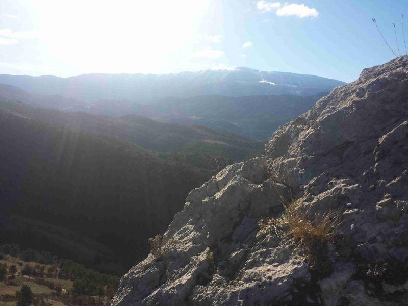 Rocher du Saint-Julien: buislesbaronnies014.jpg