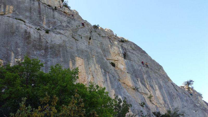 Rocher du Saint-Julien: buislesbaronnies070.jpg