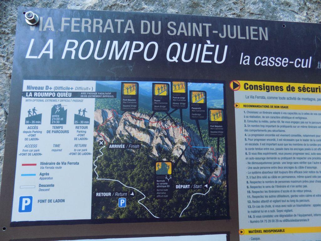 Rocher du Saint-Julien: buislesbaronnies131.jpg