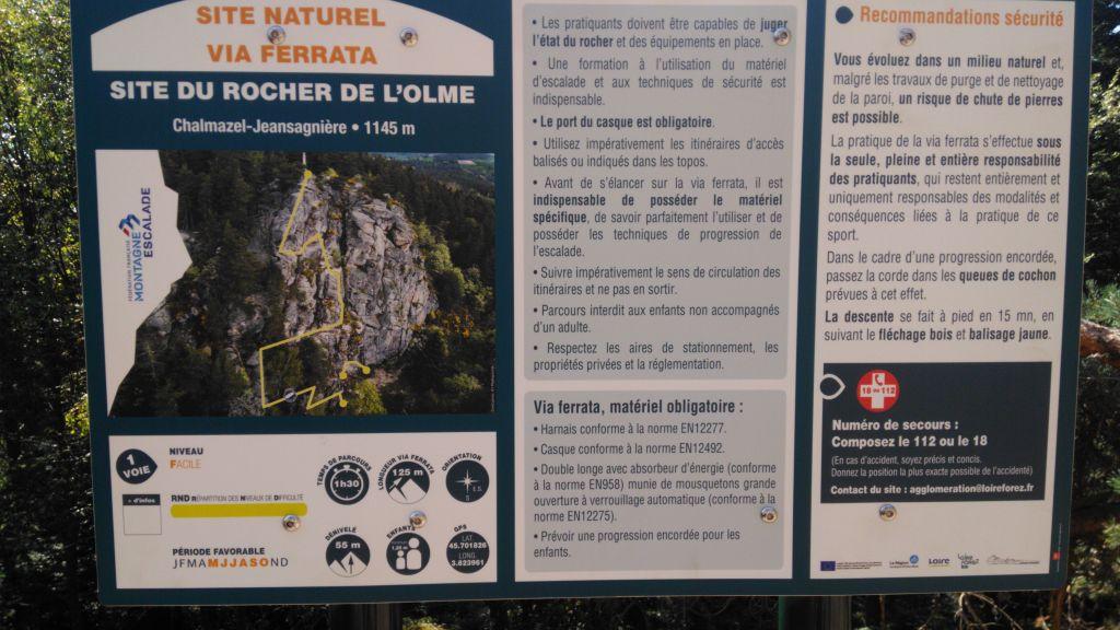 Le rocher de l'Olme: chalmazeljensagniere003.jpg