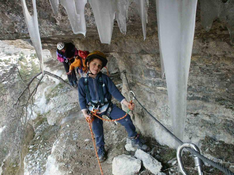 Les Vires des Gorges d'Agnielles: faurie08.jpg