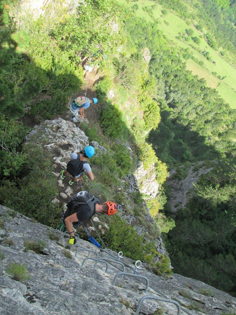 Via-ferrata du Rochefort: florac050.jpg