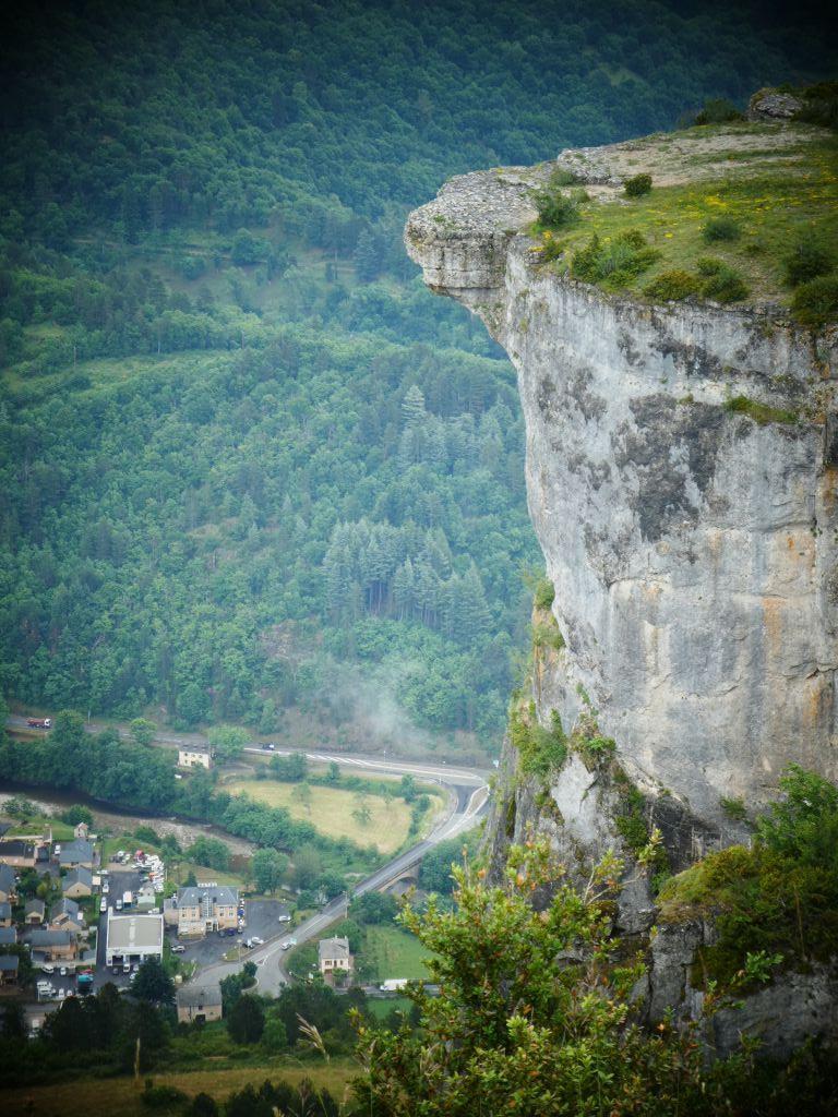 Via-ferrata du Rochefort: florac101.jpg