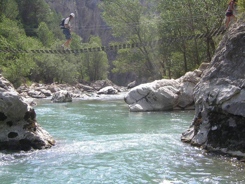 Les Gorges de la Durance: largentierelabessee008.jpg