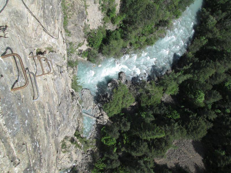 Les Gorges de la Durance: largentierelabessee022.jpg