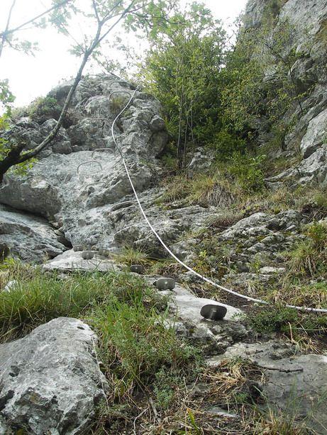 La via ferrata du Fort l'Ecluse: leaz010.jpg