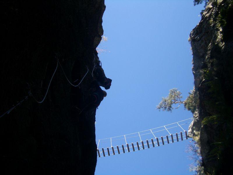 La via ferrata du Puy des Juscles: lepertuis011.jpg