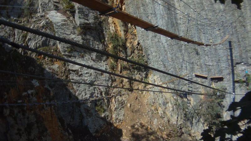 La via ferrata de la Roche au Dade: morez047.jpg