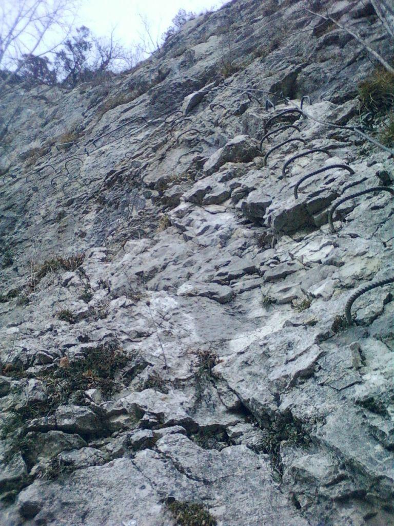 La via ferrata de la Roche du Mont: ornans051.jpg