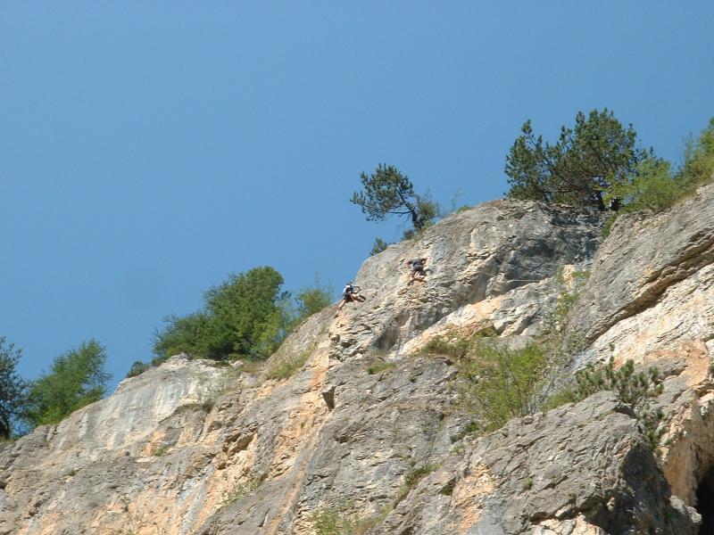 La Cascade: orres05.jpg