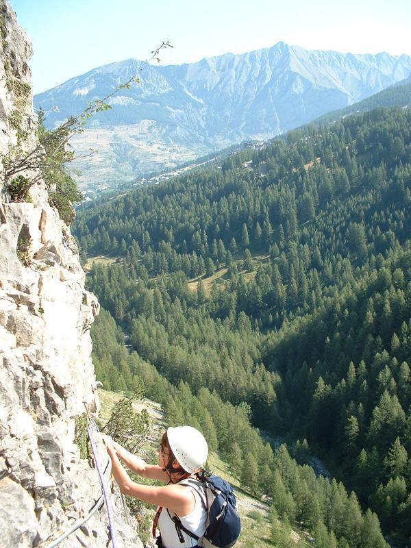 La Cascade: orres07.jpg
