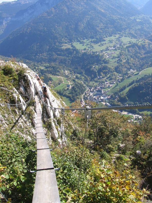 La via ferrata de Roche Veyrand: stpierredentremont031.jpg