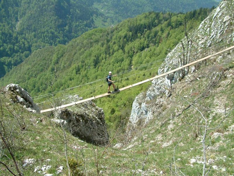 La via ferrata de Roche Veyrand: stpierredentremont04.jpg