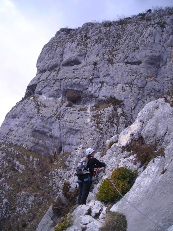 La via ferrata de Roche Veyrand: stpierredentremont060.jpg