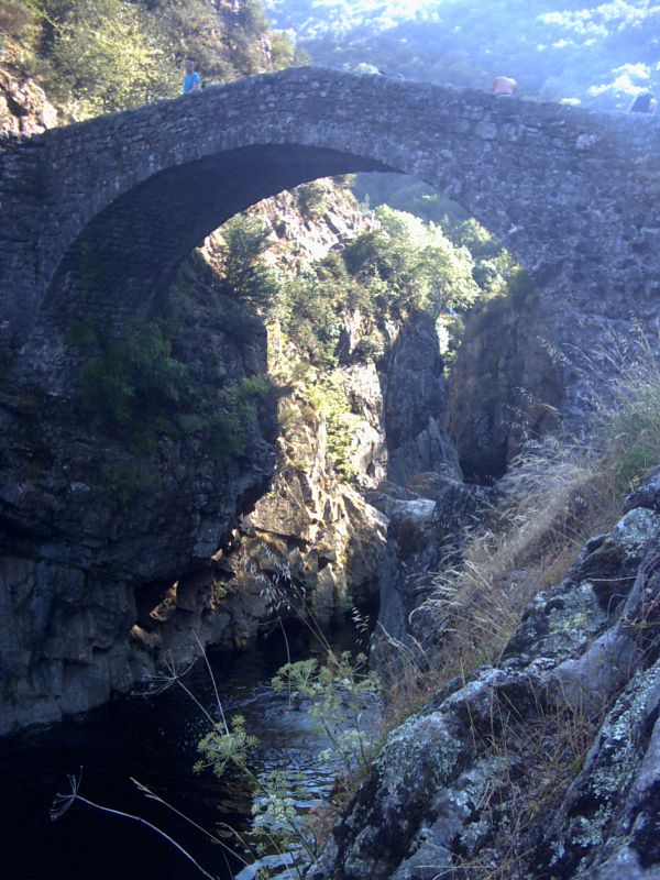 La via ferrata du Pont du Diable: thueyts011.jpg