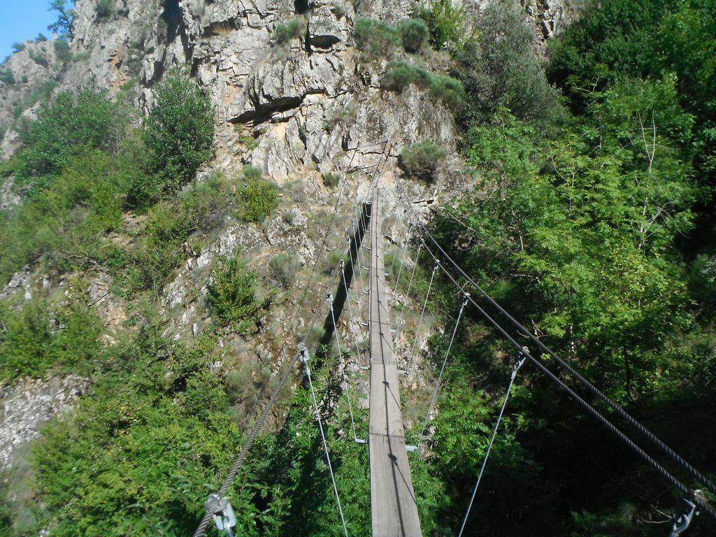 La via ferrata du Pont du Diable: thueyts050.jpg
