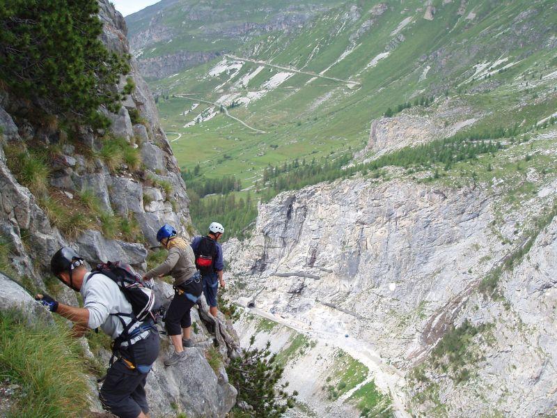 Le Roc de Tovière: valdisere010.jpg